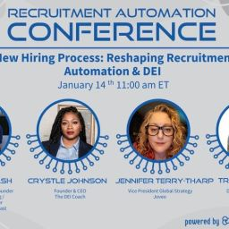 The New Hiring Process: Reshaping Recruitment for Automation & DEI