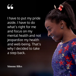 What Can Recruiters Learn from Simone Biles?
