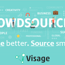 AI+Human Sourcing Company VISAGE gets an update!